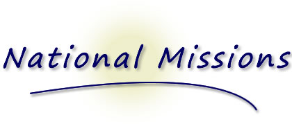 National Missions Title